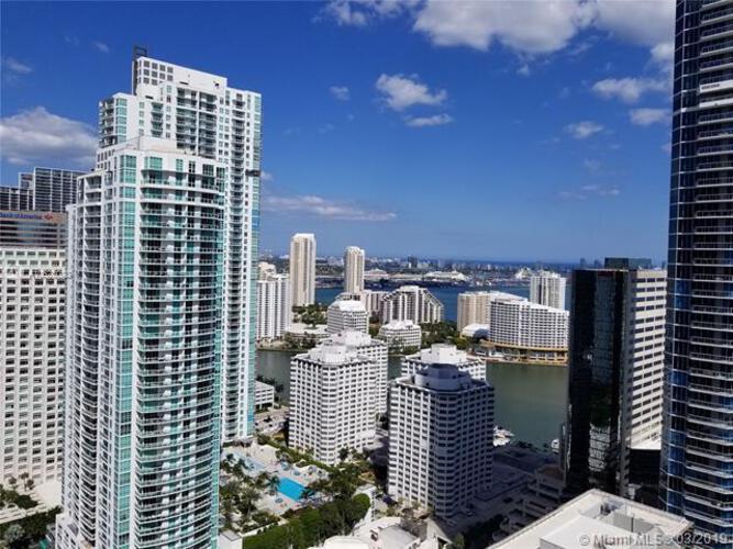 1050 Brickell Ave & 1060 Brickell Avenue, Miami FL 33131, Avenue 1060 Brickell #3601, Brickell, Miami A10523080 image #2