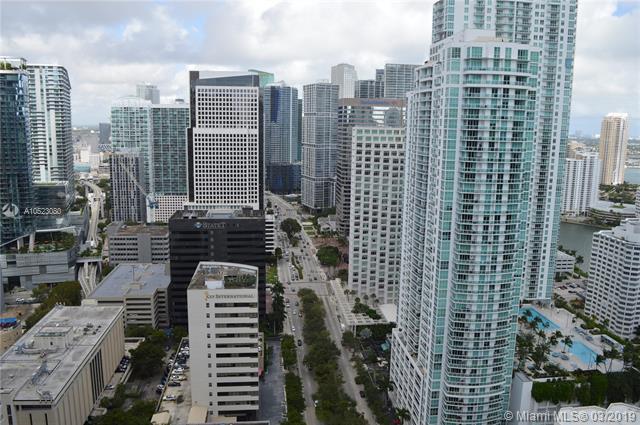 1050 Brickell Ave & 1060 Brickell Avenue, Miami FL 33131, Avenue 1060 Brickell #3601, Brickell, Miami A10523080 image #20