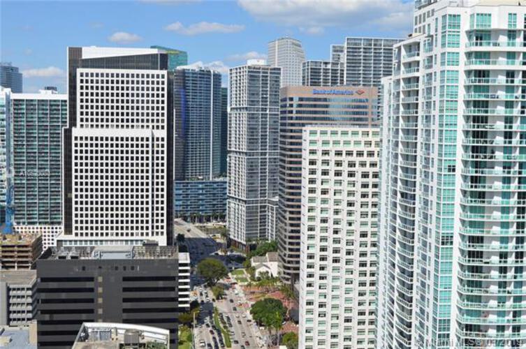 1050 Brickell Ave & 1060 Brickell Avenue, Miami FL 33131, Avenue 1060 Brickell #3601, Brickell, Miami A10523080 image #21