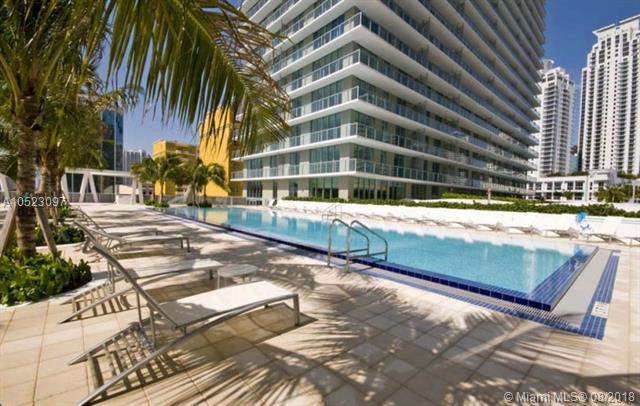 1111 SW 1st Avenue, Miami, FL 33130 (North) and 79 SW 12th Street, Miami, FL 33130 (South), Axis #3801S, Brickell, Miami A10523097 image #1