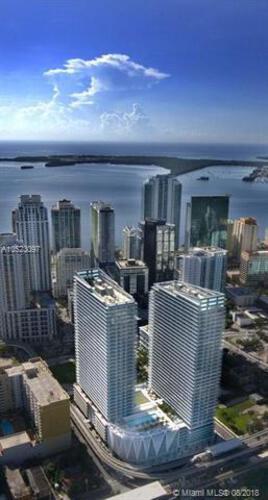 1111 SW 1st Avenue, Miami, FL 33130 (North) and 79 SW 12th Street, Miami, FL 33130 (South), Axis #3801S, Brickell, Miami A10523097 image #9