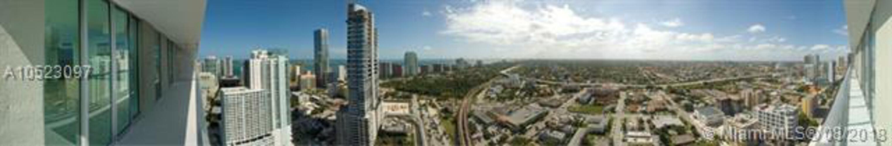 1111 SW 1st Avenue, Miami, FL 33130 (North) and 79 SW 12th Street, Miami, FL 33130 (South), Axis #3801S, Brickell, Miami A10523097 image #28
