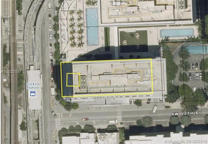 1111 SW 1st Avenue, Miami, FL 33130 (North) and 79 SW 12th Street, Miami, FL 33130 (South), Axis #3801S, Brickell, Miami A10523097 image #29