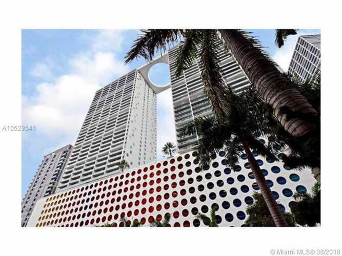 500 Brickell Avenue and 55 SE 6 Street, Miami, FL 33131, 500 Brickell #1805, Brickell, Miami A10523541 image #1