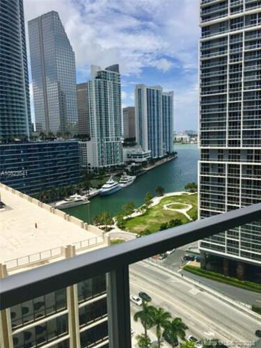 500 Brickell Avenue and 55 SE 6 Street, Miami, FL 33131, 500 Brickell #1805, Brickell, Miami A10523541 image #4