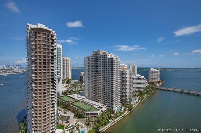 465 Brickell Ave, Miami, FL 33131, Icon Brickell I #2501, Brickell, Miami A10523777 image #2