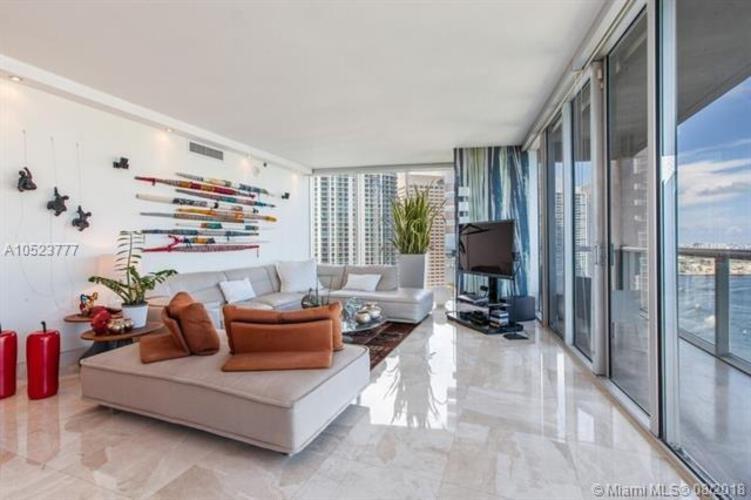 465 Brickell Ave, Miami, FL 33131, Icon Brickell I #2501, Brickell, Miami A10523777 image #4