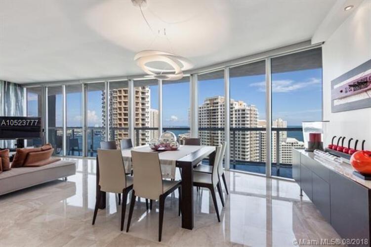 465 Brickell Ave, Miami, FL 33131, Icon Brickell I #2501, Brickell, Miami A10523777 image #10