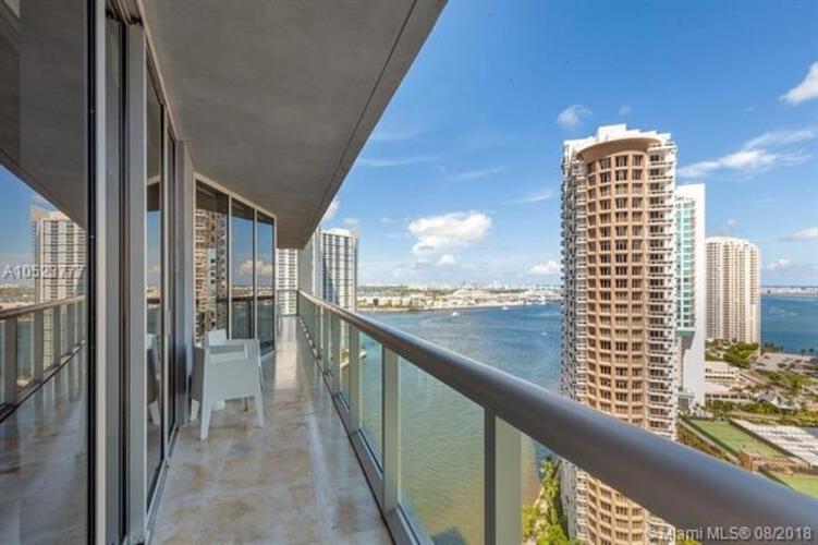 465 Brickell Ave, Miami, FL 33131, Icon Brickell I #2501, Brickell, Miami A10523777 image #17