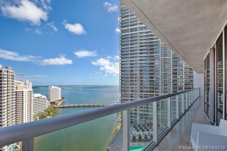 465 Brickell Ave, Miami, FL 33131, Icon Brickell I #2501, Brickell, Miami A10523777 image #18