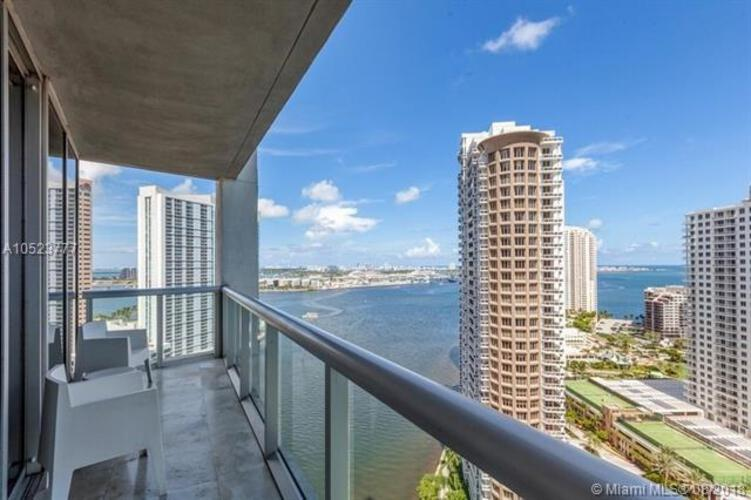 465 Brickell Ave, Miami, FL 33131, Icon Brickell I #2501, Brickell, Miami A10523777 image #19
