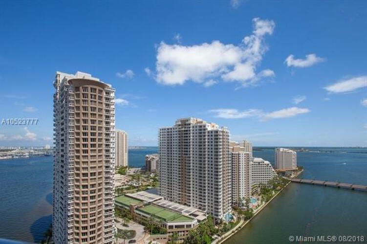 465 Brickell Ave, Miami, FL 33131, Icon Brickell I #2501, Brickell, Miami A10523777 image #20