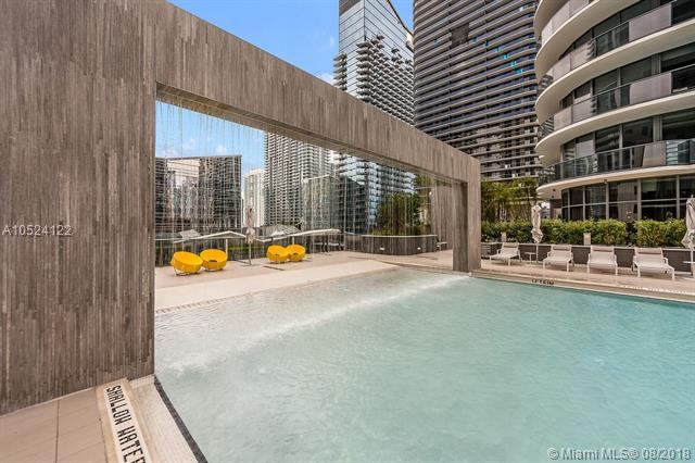 45 SW 9th St, Miami, FL 33130, Brickell Heights East Tower #2609, Brickell, Miami A10524122 image #12