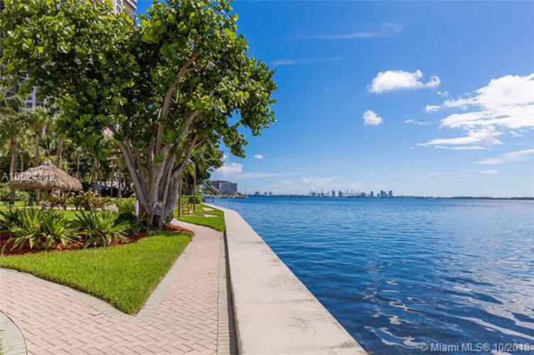Brickell Townhouse image #34