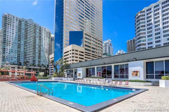 905 Brickell Bay Drive, Miami, FL 33131, Four Ambassadors #1605, Brickell, Miami A10524673 image #2