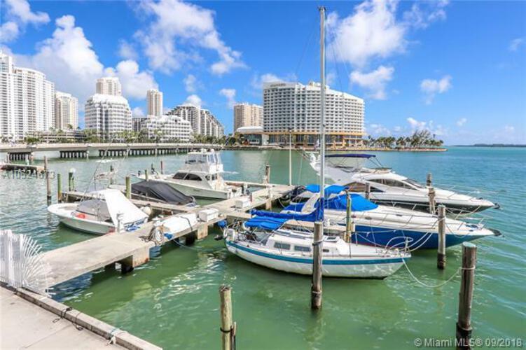 905 Brickell Bay Drive, Miami, FL 33131, Four Ambassadors #1605, Brickell, Miami A10524673 image #8
