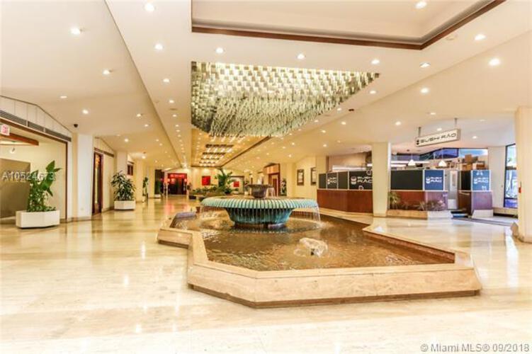 905 Brickell Bay Drive, Miami, FL 33131, Four Ambassadors #1605, Brickell, Miami A10524673 image #24