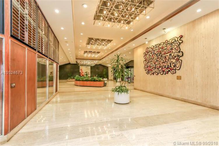 905 Brickell Bay Drive, Miami, FL 33131, Four Ambassadors #1605, Brickell, Miami A10524673 image #26
