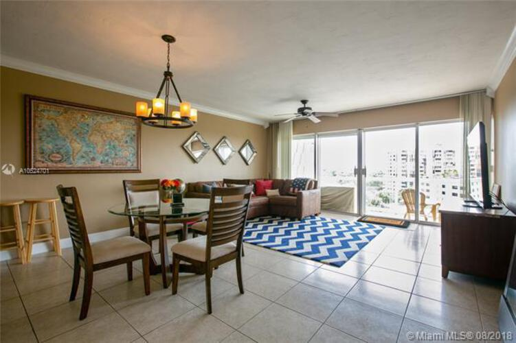 Brickell Townhouse image #3