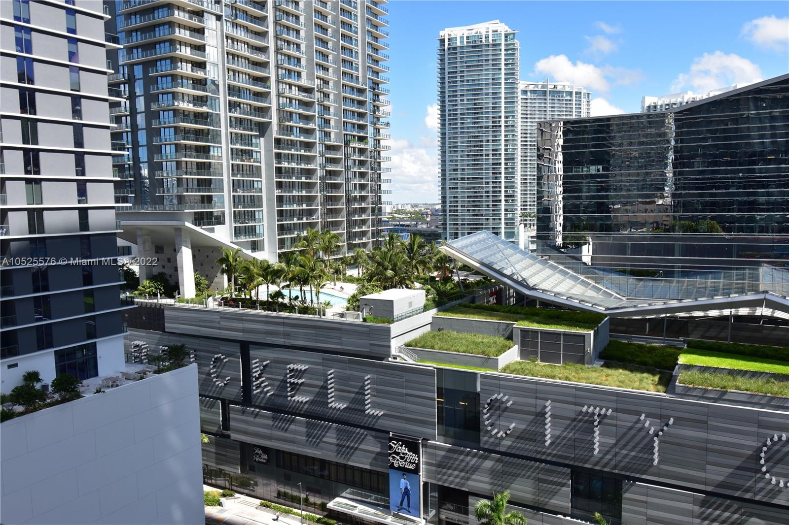 45 SW 9th St, Miami, FL 33130, Brickell Heights East Tower #1410, Brickell, Miami A10525576 image #1