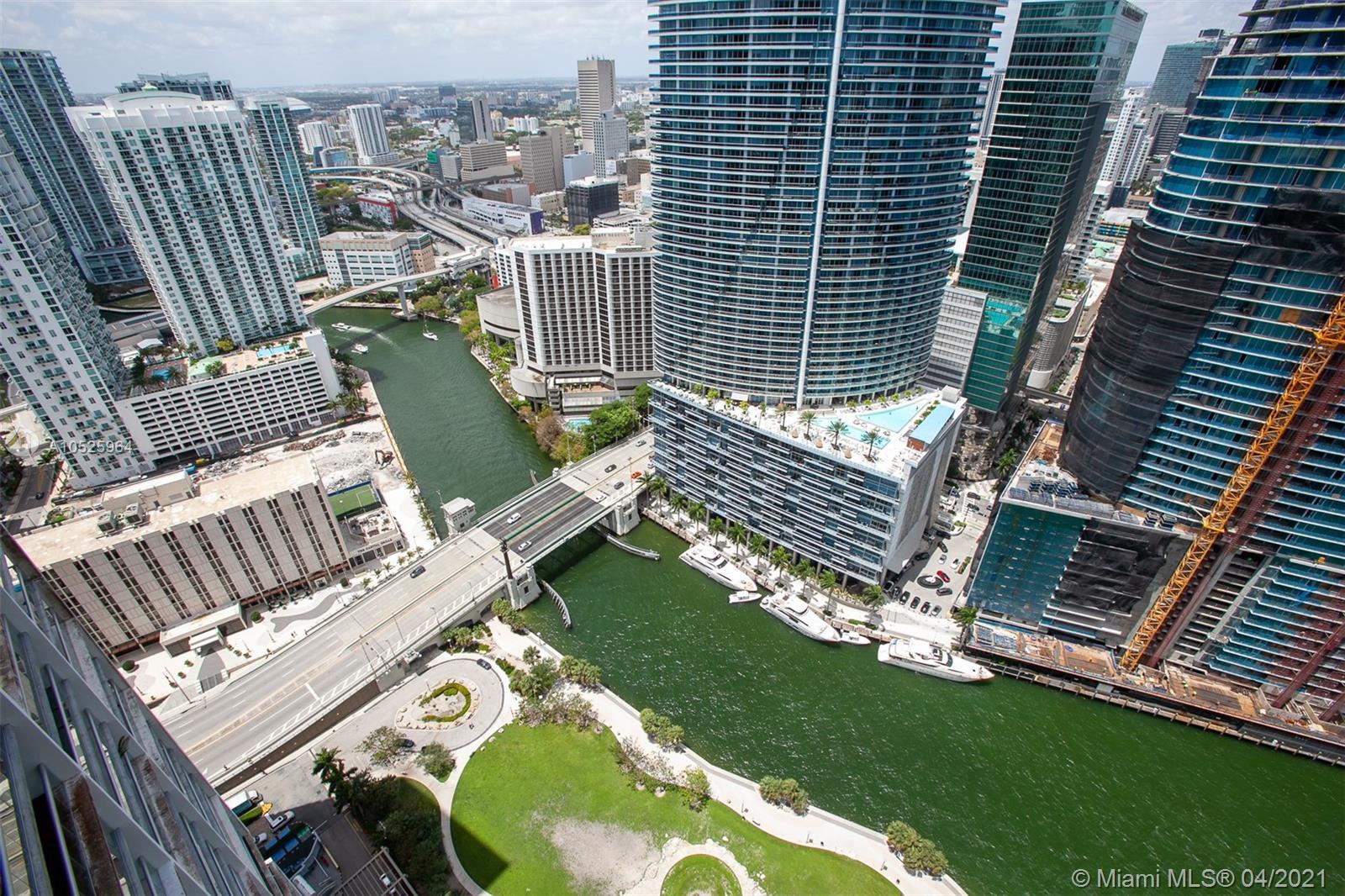 465 Brickell Ave, Miami, FL 33131, Icon Brickell I #4406, Brickell, Miami A10525964 image #1