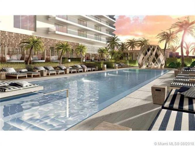 1300 Brickell Bay Drive, Miami, FL 33131, Brickell House #3007, Brickell, Miami A10526056 image #24