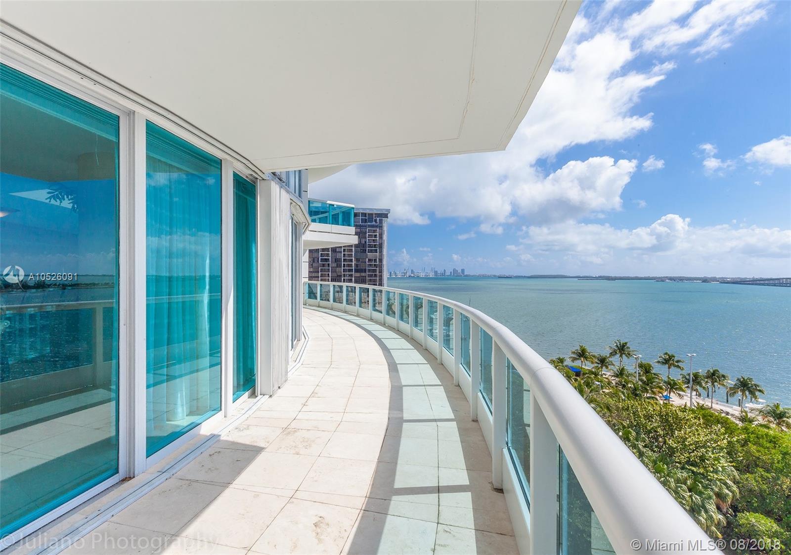 2127 Brickell Avenue, Miami, FL 33129, Bristol Tower Condominium #1103, Brickell, Miami A10526091 image #1