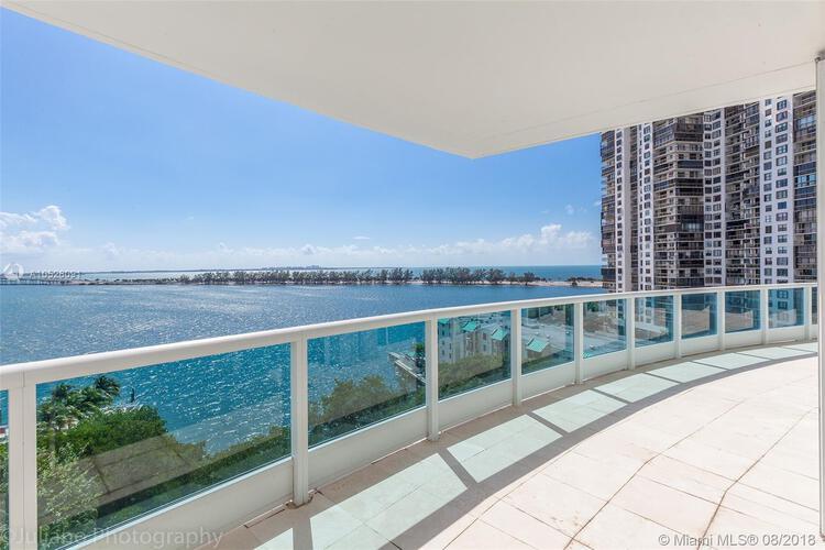 2127 Brickell Avenue, Miami, FL 33129, Bristol Tower Condominium #1103, Brickell, Miami A10526091 image #2