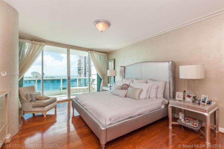 2127 Brickell Avenue, Miami, FL 33129, Bristol Tower Condominium #1103, Brickell, Miami A10526091 image #4