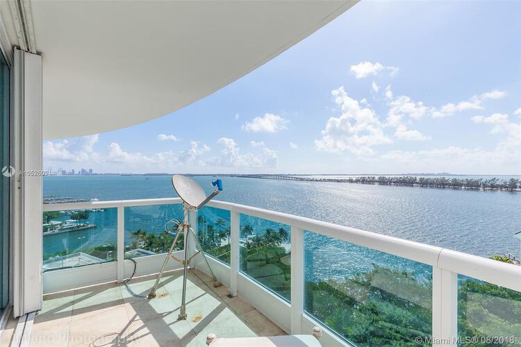 2127 Brickell Avenue, Miami, FL 33129, Bristol Tower Condominium #1103, Brickell, Miami A10526091 image #6