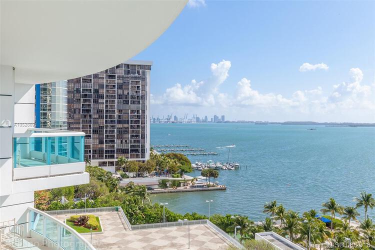 2127 Brickell Avenue, Miami, FL 33129, Bristol Tower Condominium #1103, Brickell, Miami A10526091 image #8