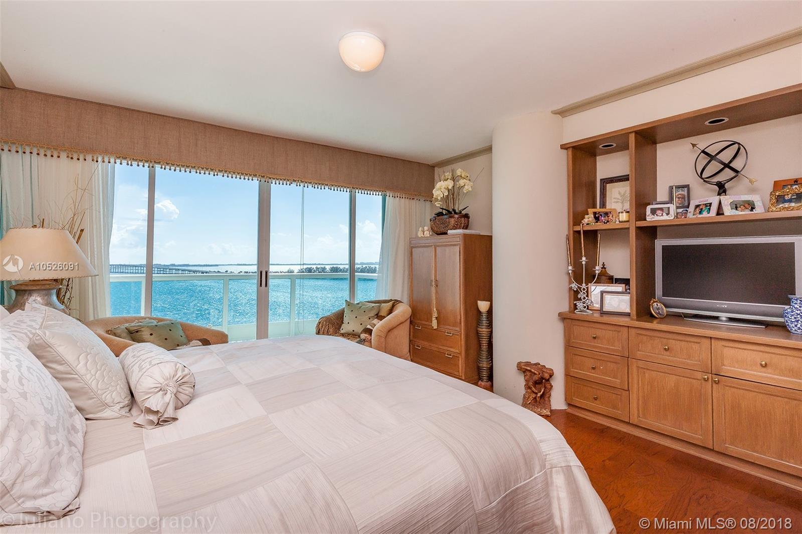2127 Brickell Avenue, Miami, FL 33129, Bristol Tower Condominium #1103, Brickell, Miami A10526091 image #16