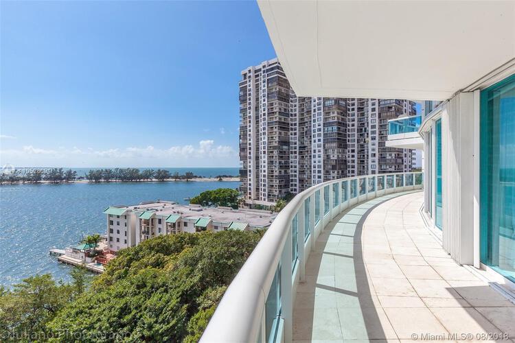 2127 Brickell Avenue, Miami, FL 33129, Bristol Tower Condominium #1103, Brickell, Miami A10526091 image #31
