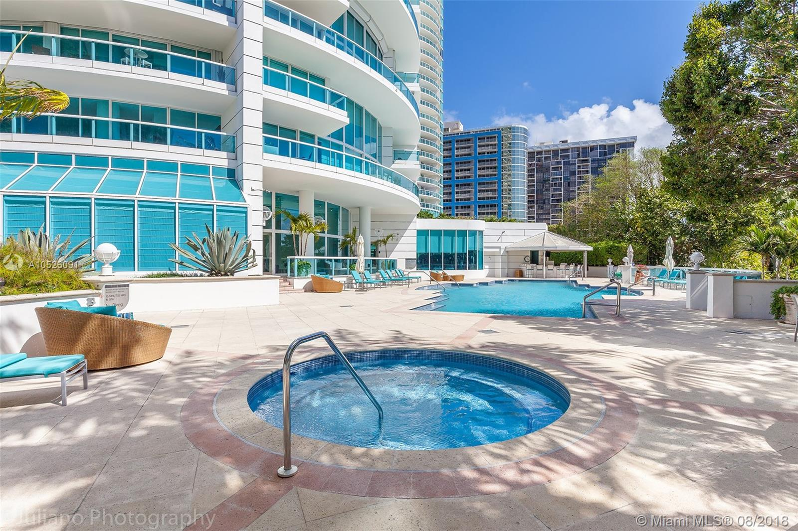 2127 Brickell Avenue, Miami, FL 33129, Bristol Tower Condominium #1103, Brickell, Miami A10526091 image #37