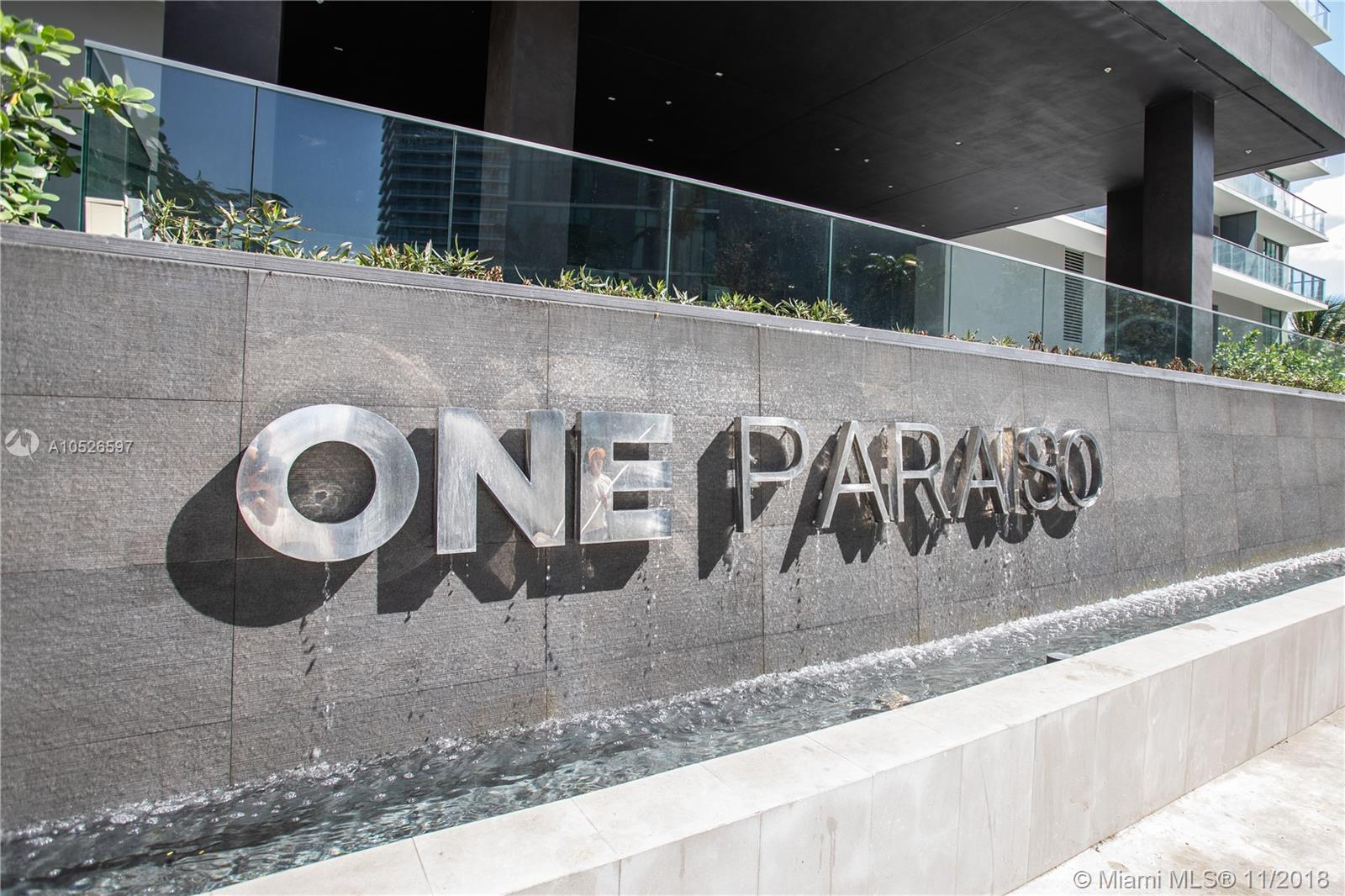 One Paraiso image #1
