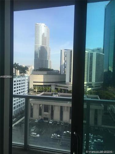 500 Brickell Avenue and 55 SE 6 Street, Miami, FL 33131, 500 Brickell #1207, Brickell, Miami A10526924 image #1