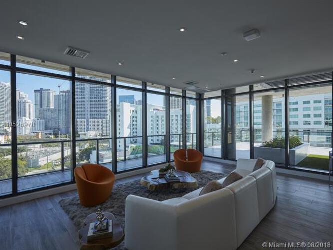 201 SW 17th Rd, Miami, FL 33129, Cassa Brickell #708, Brickell, Miami A10526978 image #5