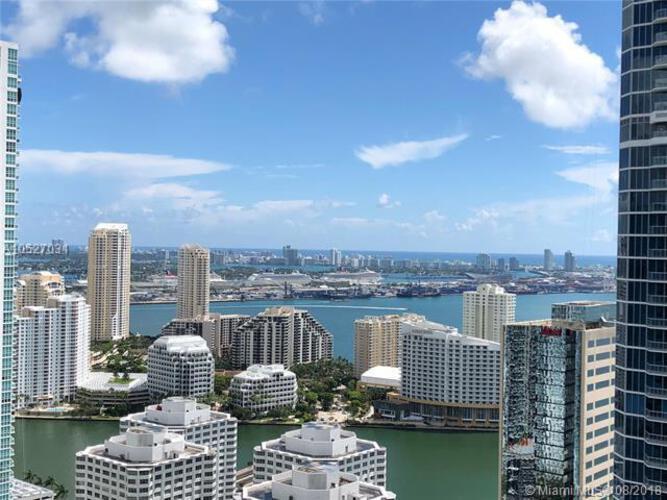 1050 Brickell Ave & 1060 Brickell Avenue, Miami FL 33131, Avenue 1060 Brickell #4101, Brickell, Miami A10527031 image #1