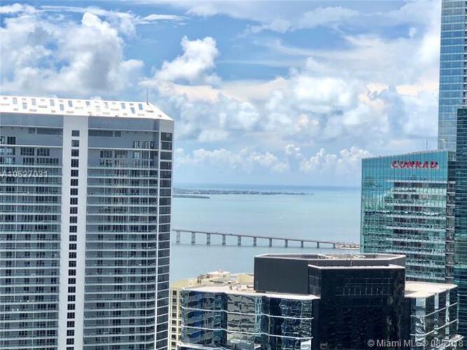 1050 Brickell Ave & 1060 Brickell Avenue, Miami FL 33131, Avenue 1060 Brickell #4101, Brickell, Miami A10527031 image #3