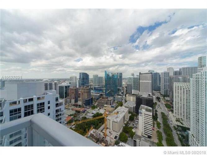 1050 Brickell Ave & 1060 Brickell Avenue, Miami FL 33131, Avenue 1060 Brickell #4101, Brickell, Miami A10527031 image #12