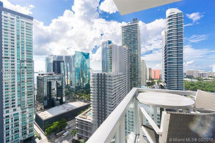 1111 SW 1st Avenue, Miami, FL 33130 (North) and 79 SW 12th Street, Miami, FL 33130 (South), Axis #2919-N, Brickell, Miami A10527600 image #1