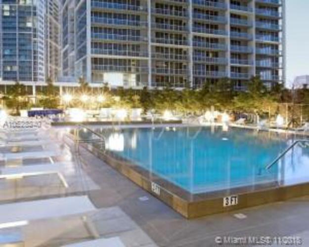 465 Brickell Ave, Miami, FL 33131, Icon Brickell I #1705, Brickell, Miami A10528340 image #2