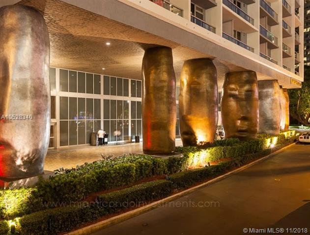 465 Brickell Ave, Miami, FL 33131, Icon Brickell I #1705, Brickell, Miami A10528340 image #5