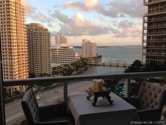465 Brickell Ave, Miami, FL 33131, Icon Brickell I #1705, Brickell, Miami A10528340 image #8