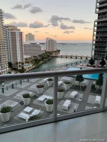 465 Brickell Ave, Miami, FL 33131, Icon Brickell I #1705, Brickell, Miami A10528340 image #12