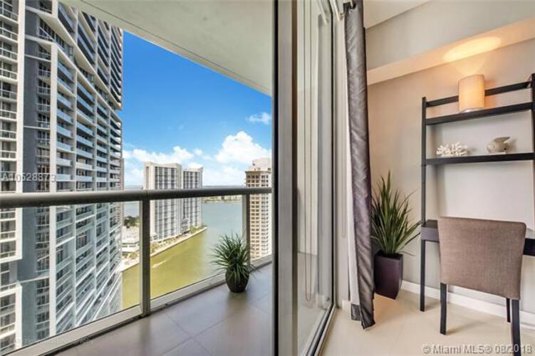 495 Brickell Ave, Miami, FL 33131, Icon Brickell II #3308, Brickell, Miami A10528873 image #18