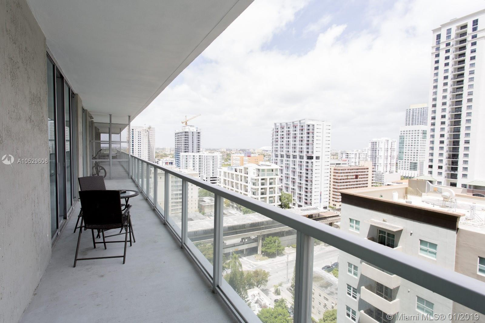1111 SW 1st Avenue, Miami, FL 33130 (North) and 79 SW 12th Street, Miami, FL 33130 (South), Axis #1923, Brickell, Miami A10529606 image #3