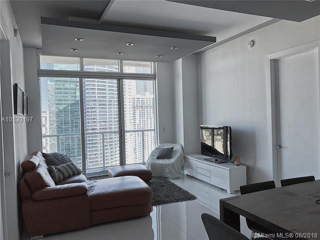 500 Brickell Avenue and 55 SE 6 Street, Miami, FL 33131, 500 Brickell #4105, Brickell, Miami A10530197 image #2