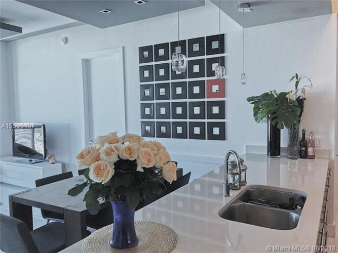 500 Brickell Avenue and 55 SE 6 Street, Miami, FL 33131, 500 Brickell #4105, Brickell, Miami A10530197 image #7