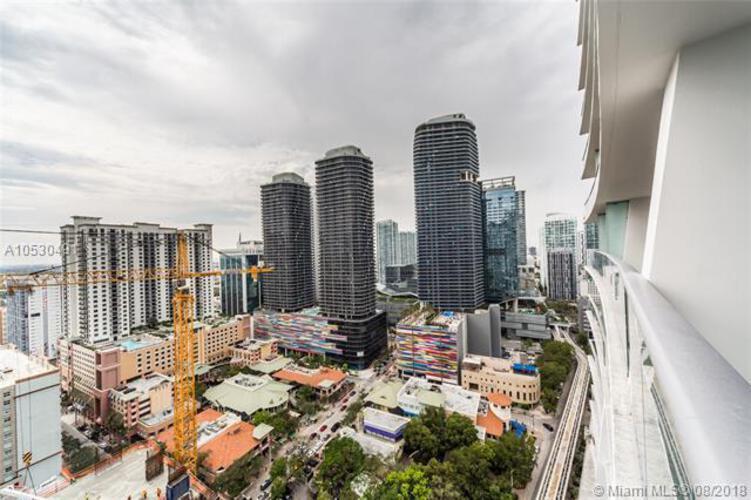 1010 Brickell Avenue, Miami, FL 33131, 1010 Brickell #4008, Brickell, Miami A10530491 image #17